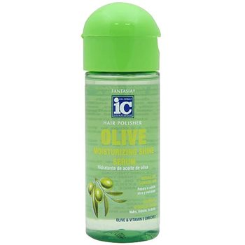Imagens de IC Fantasia Hair Polisher Olive Moisturizing Serum 178ml