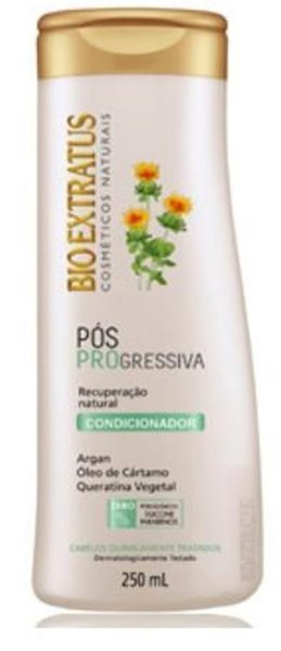 Picture of Bioextratus Condicionador Pós Progressiva 250ml