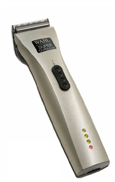 Picture of WAHL SUPER CORDLESS Máquina Corte TC272