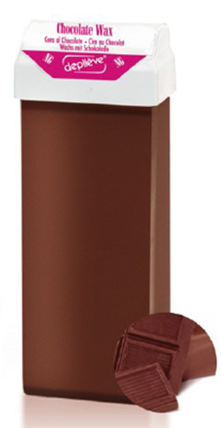 Picture of Depileve Cera Chocolate 100g
