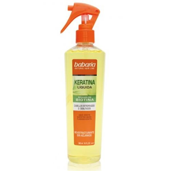 Picture of Babaria Keratina Liquida 300ml
