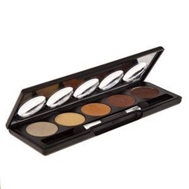 Imagens por categoria Flormar Color Palette Eye Shadow