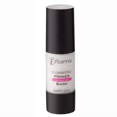 Imagens por categoria Flormar illuminating Primer Make-Up Base