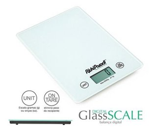 Picture of Glass Scale Balança Digital
