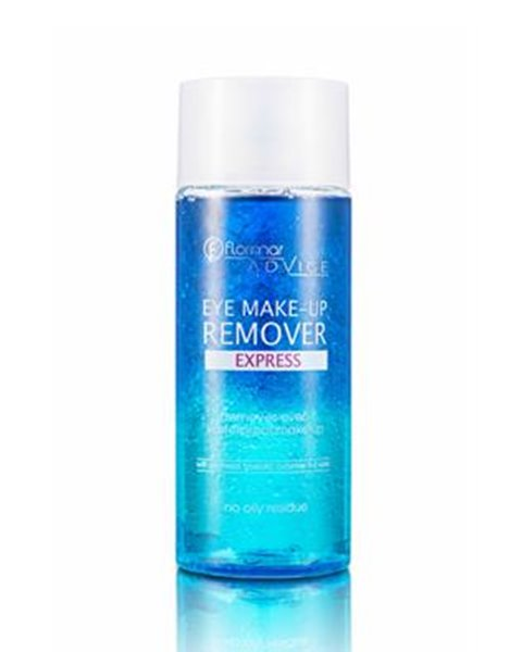 Picture of Flormar ADVICE EYE MAKE-UP REMOVER