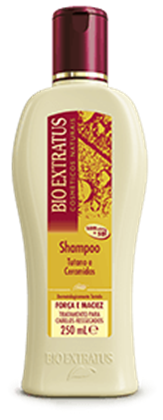 Picture of Bioextratus Shampoo Tutano 250ml