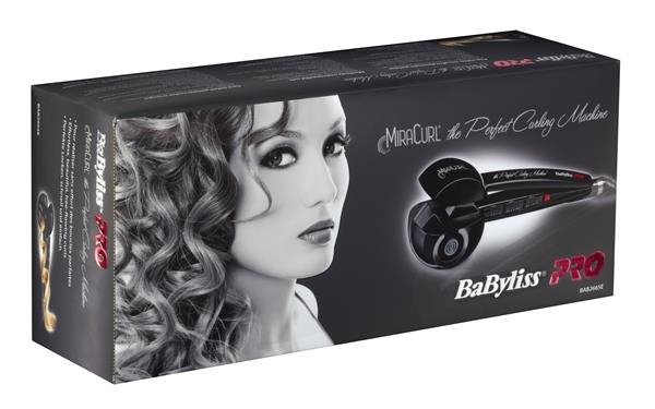 Picture of BaByliss Pro Miracurl  BAB2665E Ondulador (modelador) de Cabelo Profissional