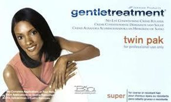 Imagens de Gentletreatment Desfrizante Twin Pack Regular