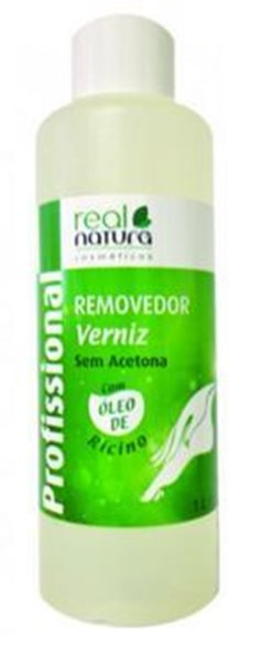 Picture of Real Natura Removedor Verniz sem Acetona 1000ml