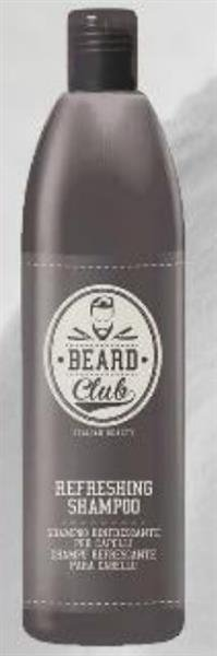Picture of Beard Club Shampoo Refrescante 250ml