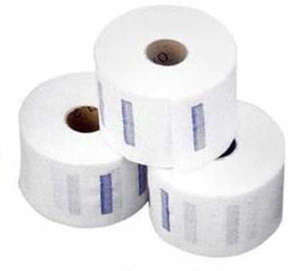Picture of Rolos Papel Pescoço 100 folhas / Golas by Eurostill