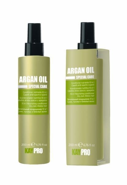 Picture of KayPro Leave-In 10 em 1 Argan 200ml