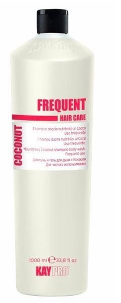 Picture of KayPro shampoo Nutritivo Frequente 1000ml