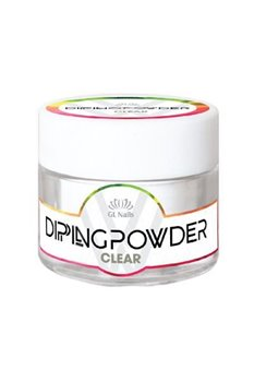 Imagens de Dipping Powder Clear 25 grs