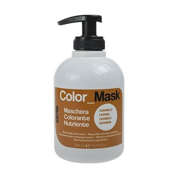 Picture of KAY PRO Color Mask - Máscara Cor Caramelo 300ml
