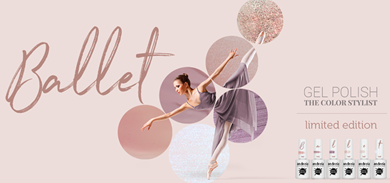 Imagens por categoria Andreia Ballet Collection