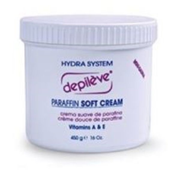 Picture of Depileve Parafina Fria 450g