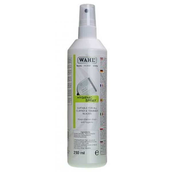 Picture of WAHL Hygienic Spray 250ml
