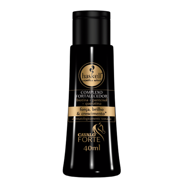 Picture of Haskell Cavalo Forte Complexo Fortalecedor 40ml