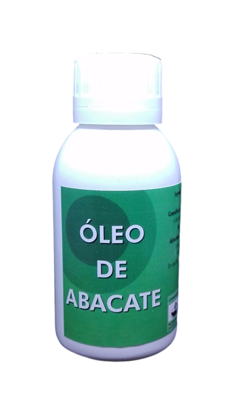 Picture of Óleo de Abacate 100ml
