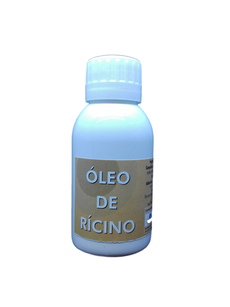 Picture of Óleo de Rícino 100ml