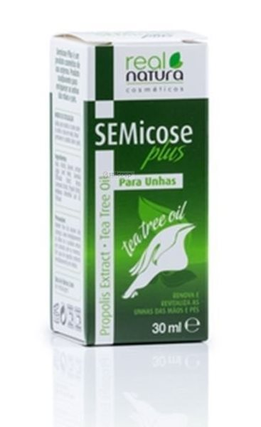 Picture of Semicose Real Natura 30ml
