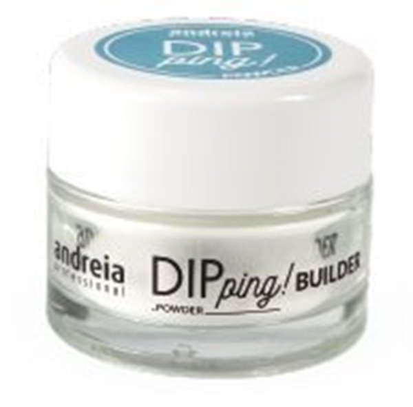 Picture of Andreia Dipping Powder Construção Clear 30 grs