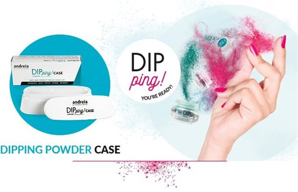 Picture of Andreia Dipping Powder Case