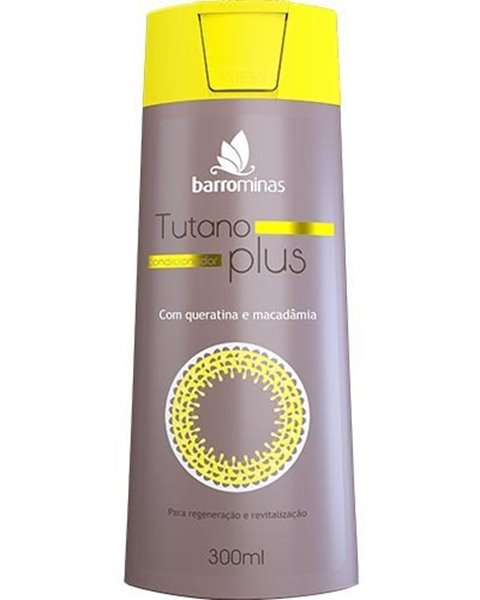 Picture of Barrominas Tutano Plus Condicionador 300ml