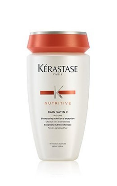 Picture of Kérastase Nutritive  Bain Satin 2 Shampoo 250ml