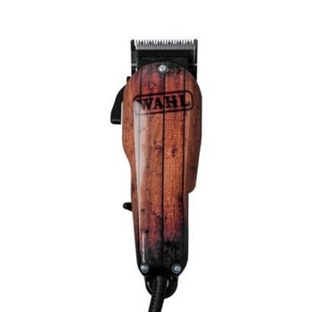 Imagens de WAHL Taper Special Edition Wood Corded