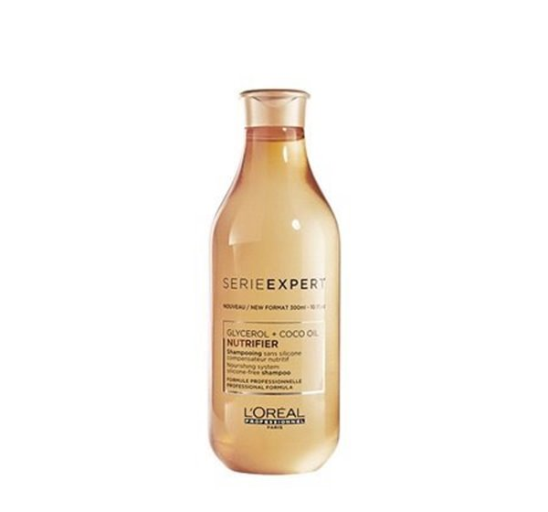 Picture of Loreal Shampoo Nutrifier 300ml