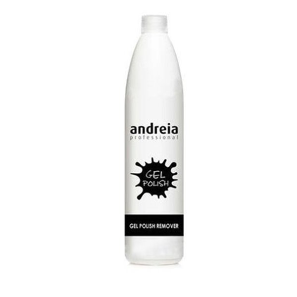 Picture of ANDREIA REMOVEDOR DE VERNIZ GEL 250ML