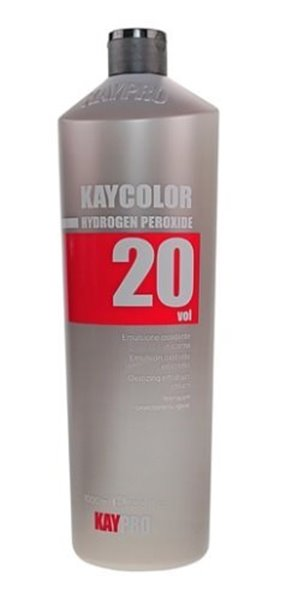 Picture of Kaycolor Oxidante creme 1000ml 20Vol.