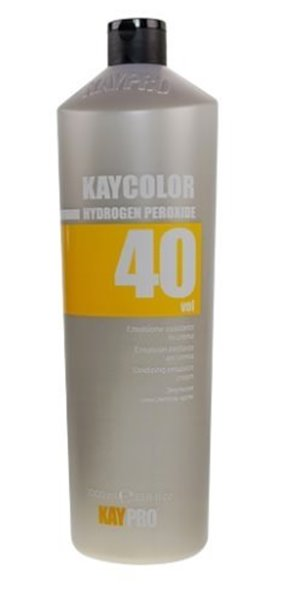 Picture of Kaycolor Oxidante creme 1000ml 40Vol.