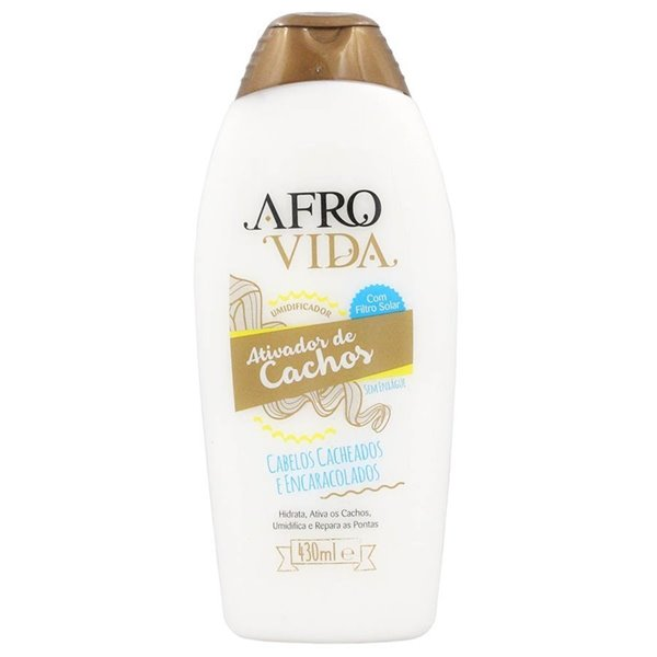 Picture of Afrovida Humidificador 430ml