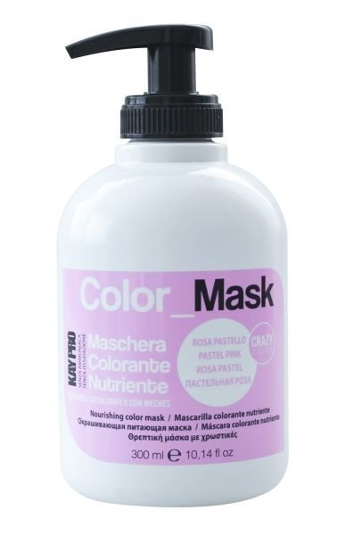 Picture of KAY PRO Color Mask - Máscara Cor Pastel Pink