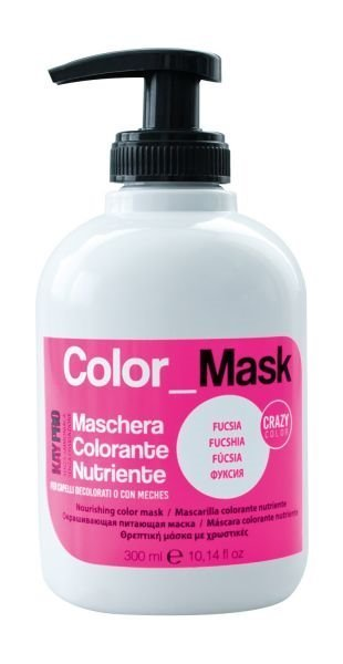Picture of KAY PRO Color Mask - Máscara Cor Fuschia