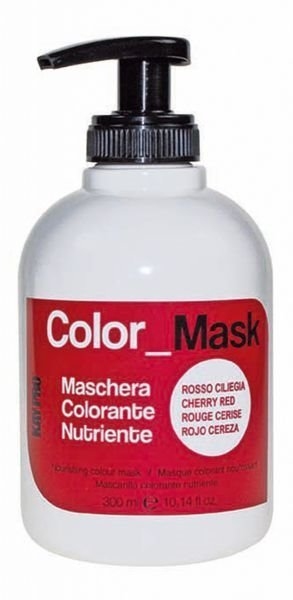Picture of KAY PRO Color Mask - Máscara Cor Cereja