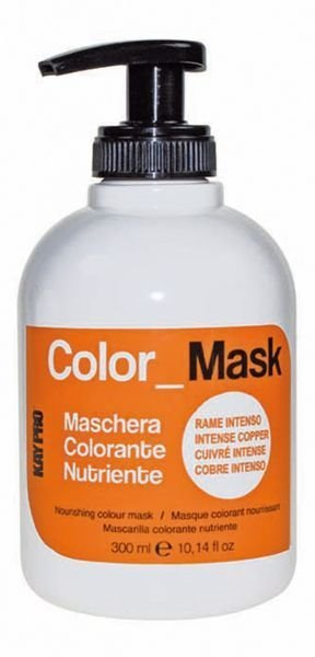 Picture of KAY PRO Color Mask - Máscara Cor Cobre Intenso