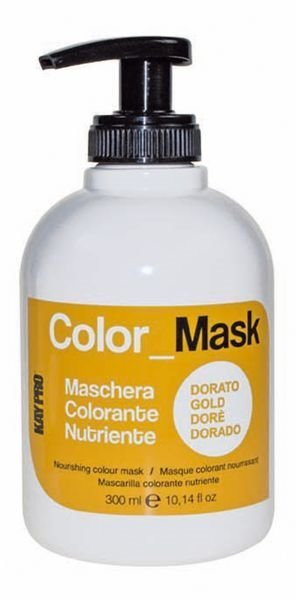 Picture of KAY PRO Color Mask - Máscara Cor Ouro