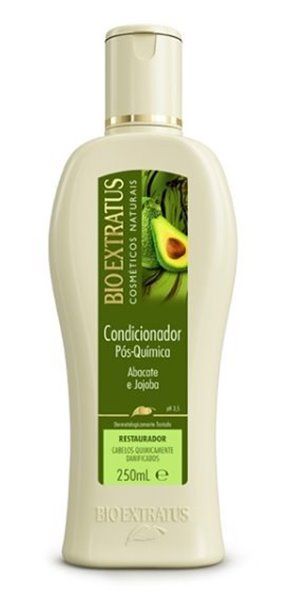 Picture of Bioextratus Condicionador Pós Quimica 250ml