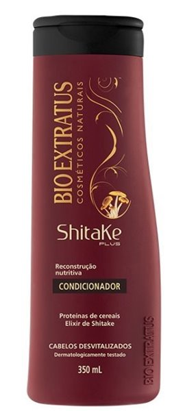 Picture of Bioextratus Shitake Condicionador 350ml