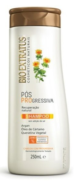 Picture of Bioextratus Shampoo Pós Progressiva 250ml