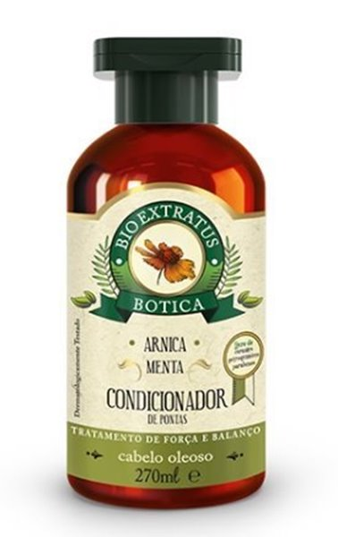 Picture of Bioextratus Botica condicionador Arnica 270ml