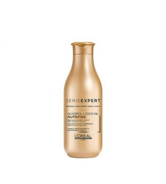 Picture of Loreal Condicionador Nutrifier 200ml