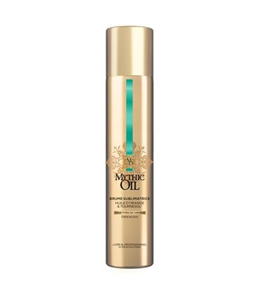 Imagens de Loreal Mythic Oil Brume Sublimatrice 90ml