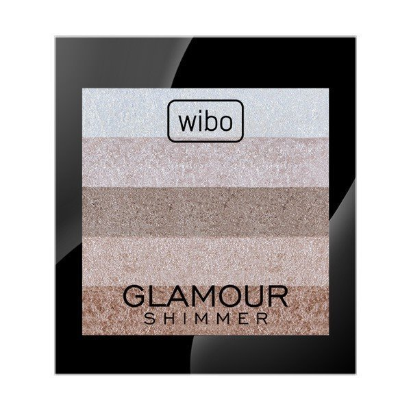Picture of Wibo Glamour Shimmer (iluminador)