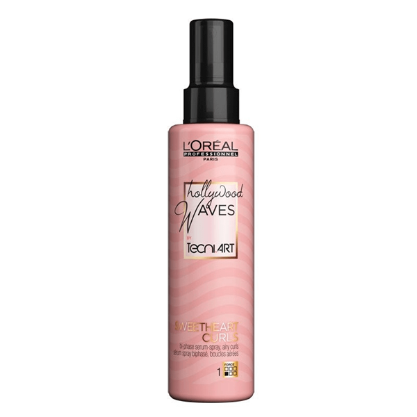 Picture of Loreal Hollywood Waves Sweetheart Curls 150ml