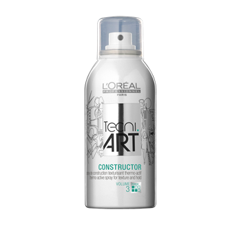 Imagens de Loreal Styling Volume Constructor 150ml